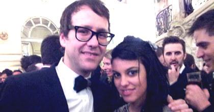 Los Goya: el video porno del escándalo ;). Si, fuimos los de FAKIngs - foto 2