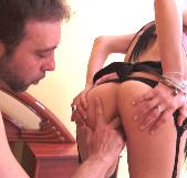 Orgasmos anales en nuestra primera escena 100% anal: Yoli, la hemos adicta a la sodomia - foto 7