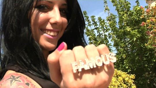 Mi primera vez con Claudia Sanchez: ha nacido una estrella ;) - foto 1
