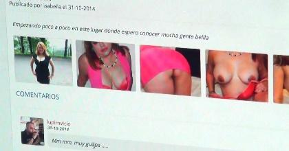 La peruana infiel y su marido el putero borracho (a río revuelto...) - foto 2