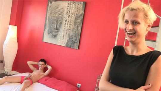 Letizia Hilton: es pija, la gusta el shopping y las pollas. Dos años nos ha costado convencerla (historia real)