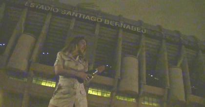 Fiesta, sexo y.... salgo con Lucía una noche por Madrid y esta es la que se lía. El vídeo del que todo el mundo habla XD