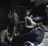 Os envio este video de Agosto de 2010 en una fiesta con mis ex-colegas - foto 2