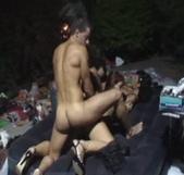 Os envio este video de Agosto de 2010 en una fiesta con mis ex-colegas - foto 3