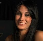 Ana Ribera, la camarera de discoteca que pone los ojos en blanco cuando la rompen el culo - foto 2