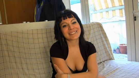 Mi primera vez: Ana Polvorosa, de becaria de tráfico al porno en sólo un día - foto 1