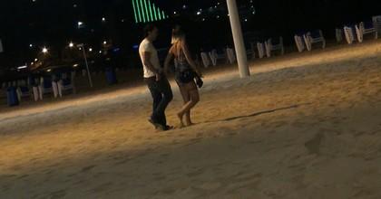 Benidorm, guiris sueltas, discotecas de la playa: David se liga una inglesa borracha y la grabamos a traición - foto 2
