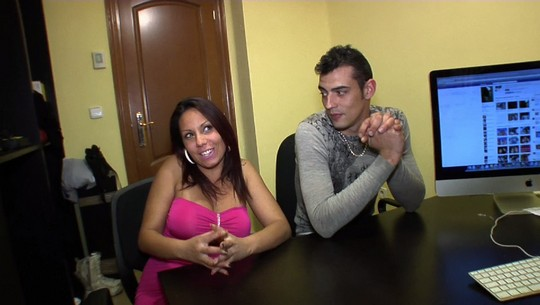 Mi mejor amiga: el casting porno en los comienzos de Marta Sanz (historias de la crisis) - foto 1