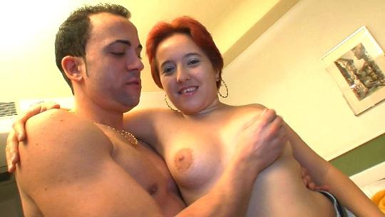 David el Moreno follando con una mujer muy fea