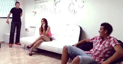 ¡La tenemos!: Tati Rodríguez, nena MUY viciosa, supera nuestras duras pruebas. - foto 2