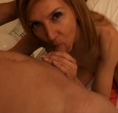 Eva, madrileña de 42 años, se folla a su hijito... qué cosa más tierna - foto 2