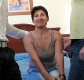 La señora de la limpieza del hotel ES VIUDA y se suma a Club Maduras! atracón de pollas jóvenes