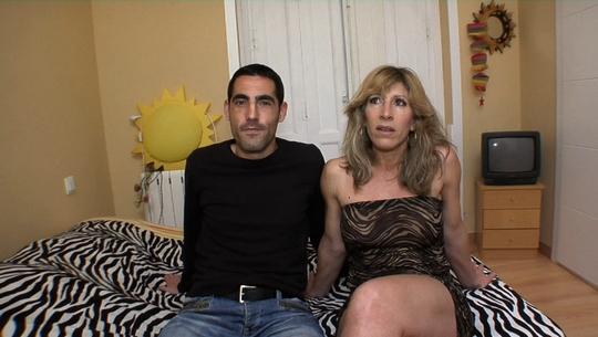 mujer madura folla a su amante en camara por venganza