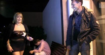 Maduras POWER. Maria se liga a Don Marco Banderas y acaban follando juntos en el hotel. - foto 2