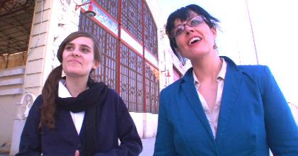 Mi profe Montse me enseña a ser una buena puta. Como sabe la tía!! - foto 2