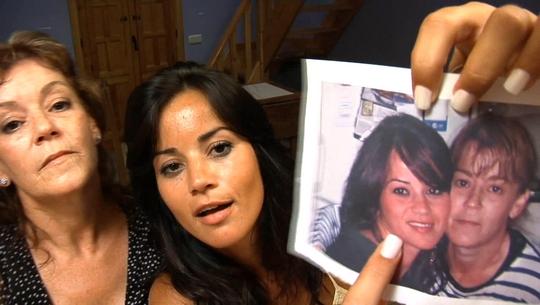 Somos Jazmina y Delia Rosa y vamos a compartir novio. QUEREMOS REVENTAR este mundillo