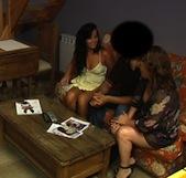 Somos Jazmina y Delia Rosa y vamos a compartir novio. QUEREMOS REVENTAR este mundillo - foto 6