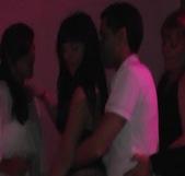 Los camareros de la discoteca acaban haciendo una orgía con nosotros... y eso que íbamos de tranquilas :) - foto 6