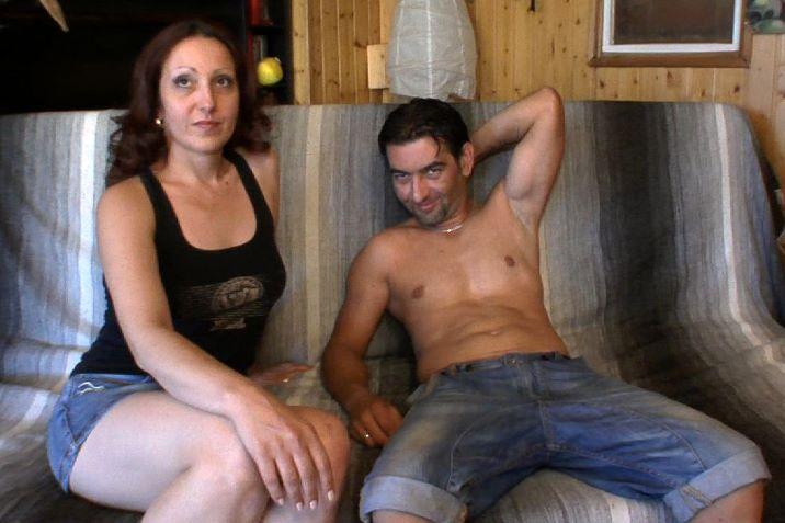 video porno real: