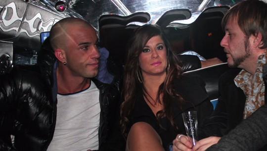 Video porno con Antonio Aguilera follando con una jovencita borrachas