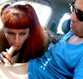 Lili Lou : de puta de carretera al porno en dos pollazos - foto 2