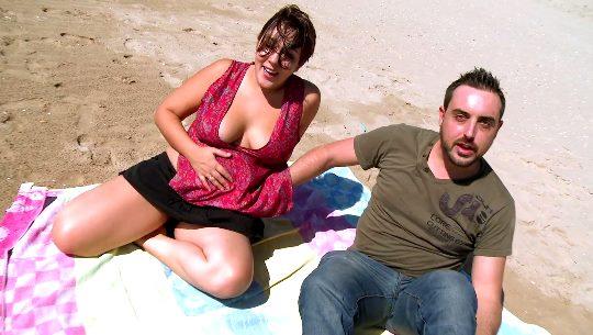 ORGASMO POR ASFIXIA, Jose y Ana se superan : Del sexo liberal al sexo mas extremo - foto 1