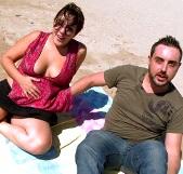ORGASMO POR ASFIXIA, Jose y Ana se superan : Del sexo liberal al sexo mas extremo