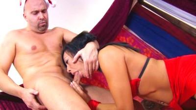 Lara Tinelli, Max Cortes borrachillo y una sesión de sexo anal tremenda. 28:05 minutos - foto 2