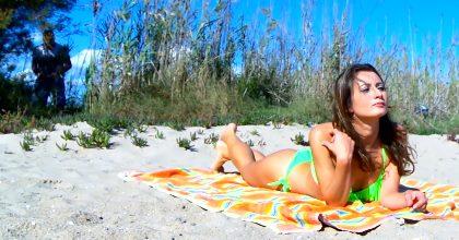 Rompemos el culito de Valentina Bianco y nos retorcemos de placer con sus gargantas profundas - foto 2