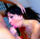 Completamente enloquecido, Max Cortes salvaje con el culo de Sheila Alonso - foto 6