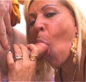 Bárbara Blume ,podría ser tu abuela, pero está tremenda .37:00 minutos - foto 6