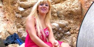Yillie Fresh, 23 añitos, viene de Sevilla y quiere dedicarse al porno - foto 1