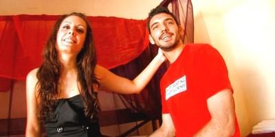 Andamos de estreno en Follame Tonto, con todos vosotros Miss Dee, bien podría ser tu vecinita. - foto 1