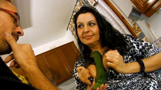 Clases de cocina con Sonia Rocks, por que sabíamos que no nos habíamos confundido con ella - foto 1