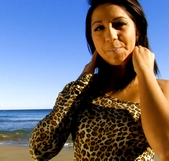 Julia de Lucía, belleza gitana que acaba haciendo un salvaje squirting - foto 2