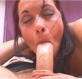 Natacha, una rusa ninfómana enamorada de los españoles. 26:00 minutos - foto 2