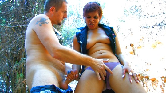 sexo anal amateur