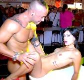 Rafa Garcia llega para follarse de todas las formas posibles a la francesita Gabrielle Neva