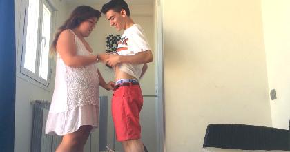 Una casada infiel quiere que le folle y lo grabe en vídeo por que le da morbo. Todo para uso particular, jejejeje - foto 2