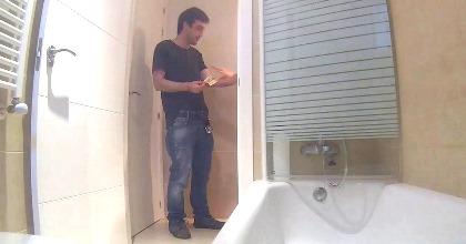 Nerdy el acosador y Nayara la PILLADA: 100€ por un polvete, que me has caído bien :) - foto 2