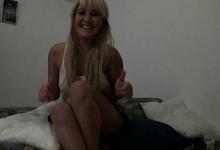 Soy Kitty de Madrid, tengo 19 añitos y me he follado también un frigorista - foto 2