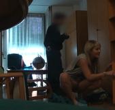 Soy Kitty y me he follado un Guardia Civil, también me comí su porra... superad eso! - foto 8