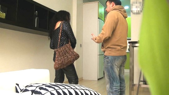 500€ han tenido la culpa de que esta mujer se convierta en pornochacha por un día... JODIDA CRISIS! - foto 1