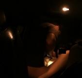 Así son las noches en un taxi de Madrid - foto 4