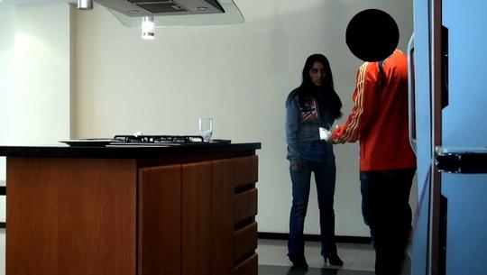 Me presento, soy Juanito el de la Roja: convezco a asistentas para que se lo monten conmigo - foto 1