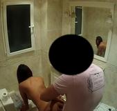 Mis padres han instalado un circuito de cámaras en casa y me follo al fontanero (iba borrachilla :) ) - foto 4