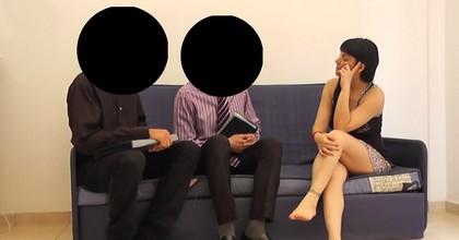 Me he follado dos testigos de Jehová!. Voy a por todas en el mundo del porno