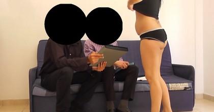 Me he follado dos testigos de Jehová!. Voy a por todas en el mundo del porno - foto 2