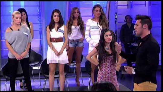 Escándalo en Tele5 ( MYHYV ). -Me estoy follando a Ana Marco la pretendienta de Santana en MYHYV- - foto 1