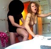 Hola! soy Esmeralda y quiero empezar en el porno!, empiezo por el electricista ;) - foto 7